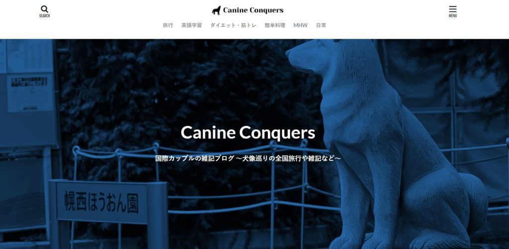 Canine Conquers