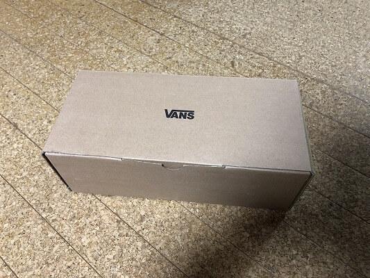 裏バンズの箱
